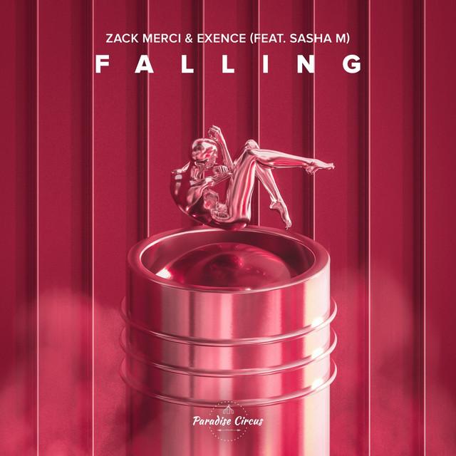 Falling Image