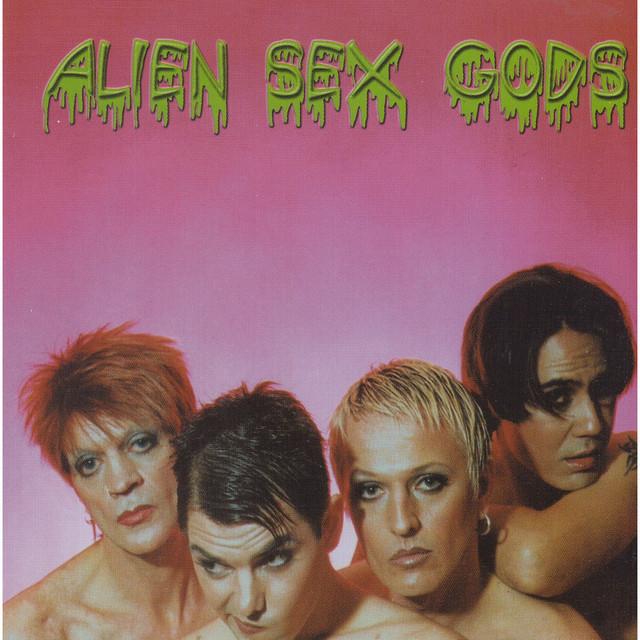 Alien Sex Gods