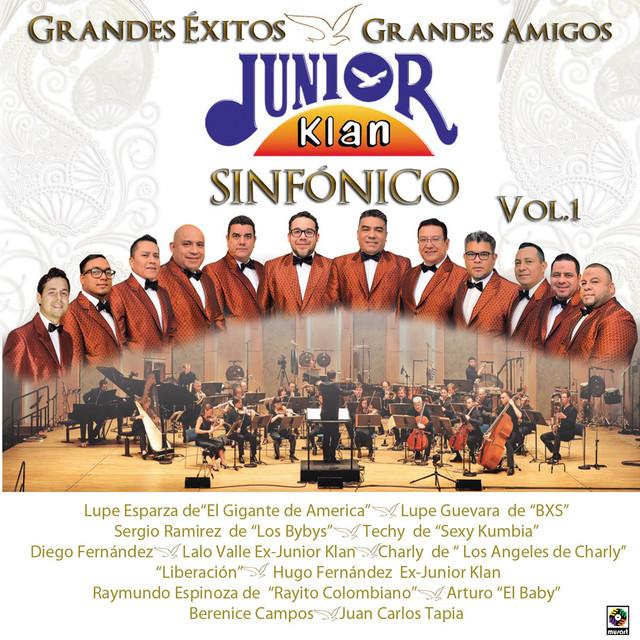 Grandes Éxitos, Grandes Amigos: Sinfónico, Vol. 1