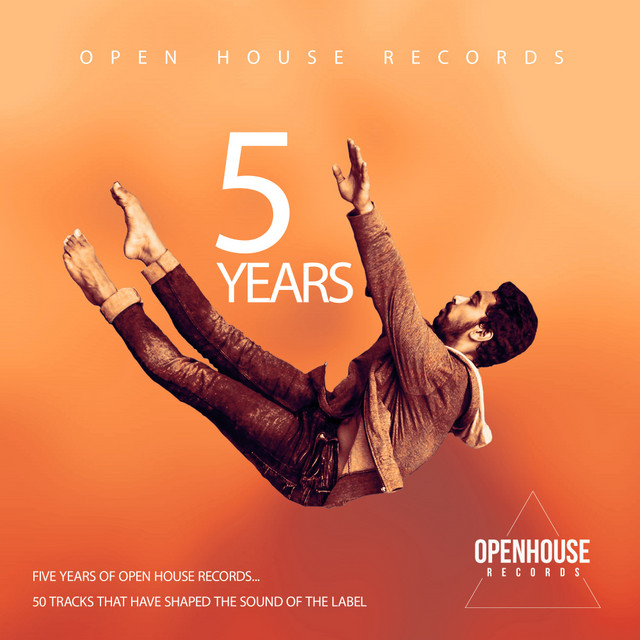 5 Years of Open House Records Image