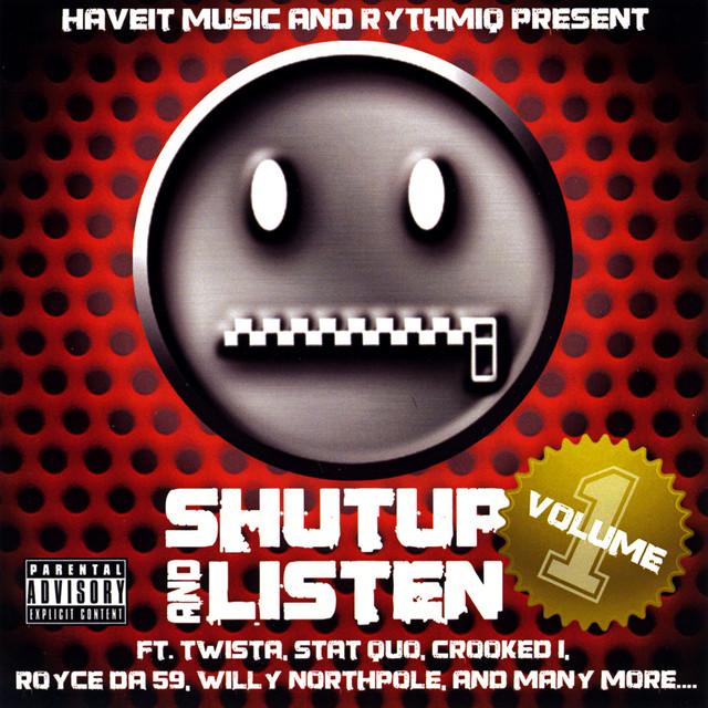 HaveIT Music Presents... Shutup & Listen, Vol. 1
