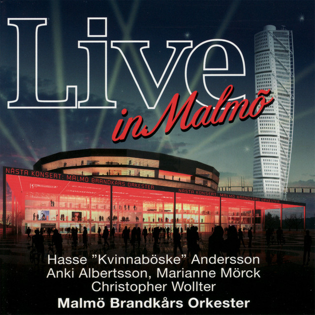 Malmö Brandkårs Orkester