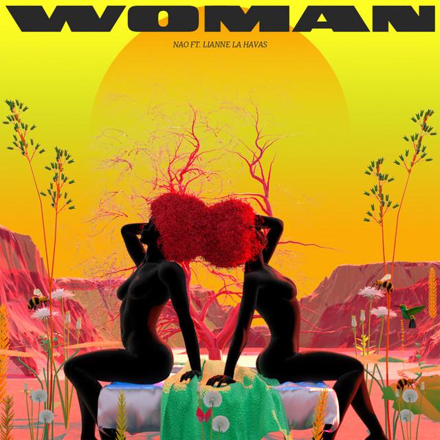 Woman (feat. Lianne La Havas)