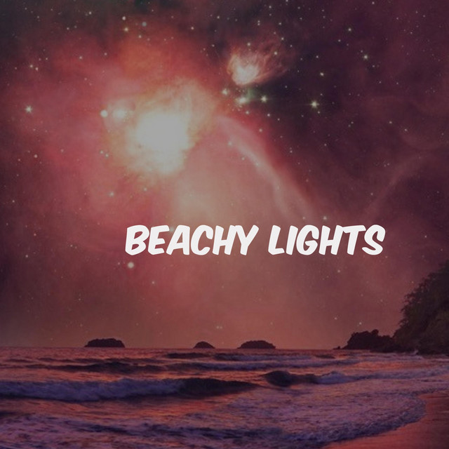 Beachy Lights