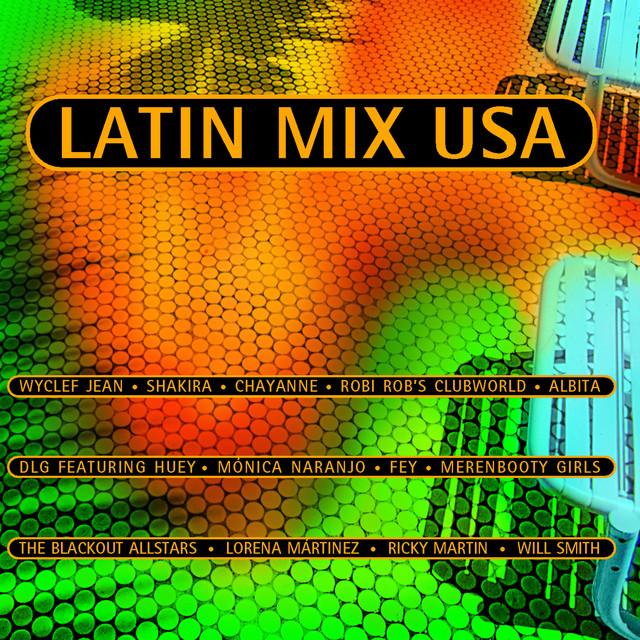 Latin Mix USA