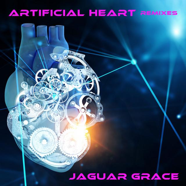 Artificial Heart (Remixes)