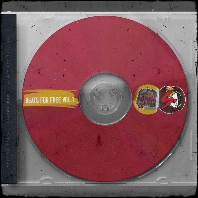Beats for Free: Vol. 1 (Instrumental)