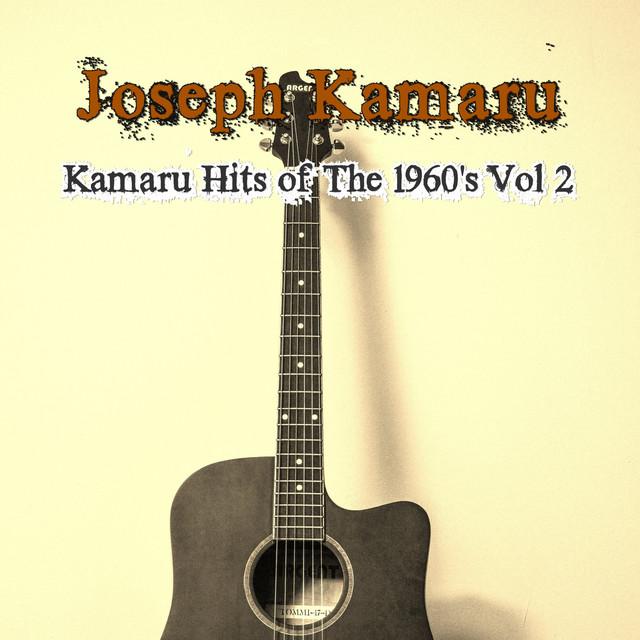 Kamaru Hits of The 1960's Vol 2