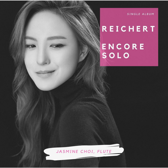 Reichert: Encore Solo for Solo Flute