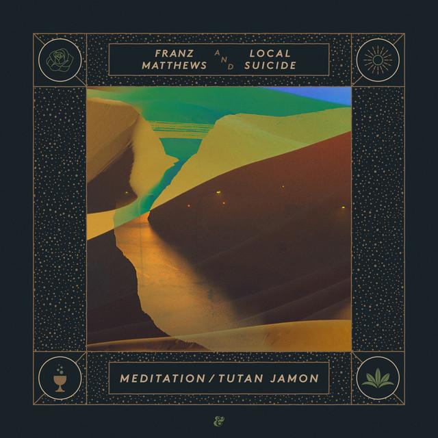 Meditation / Tutan Jamon