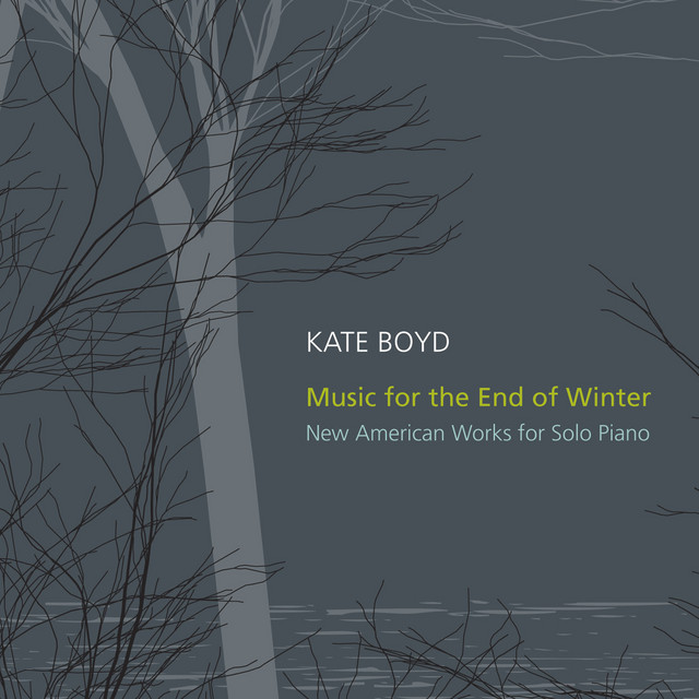 Boyd, Kate: Music for the End of Winter