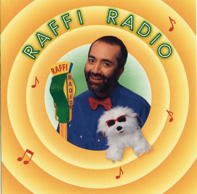 Raffi Radio by Raffi