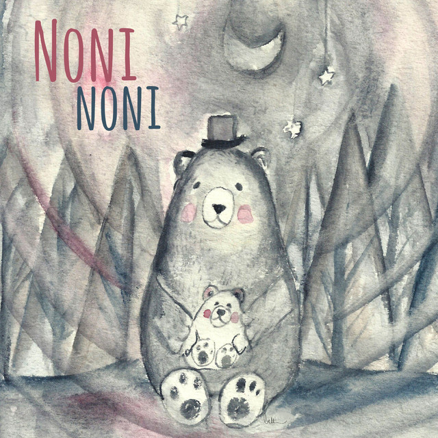 Noni Noni (Instrumental) by Mariano Pose