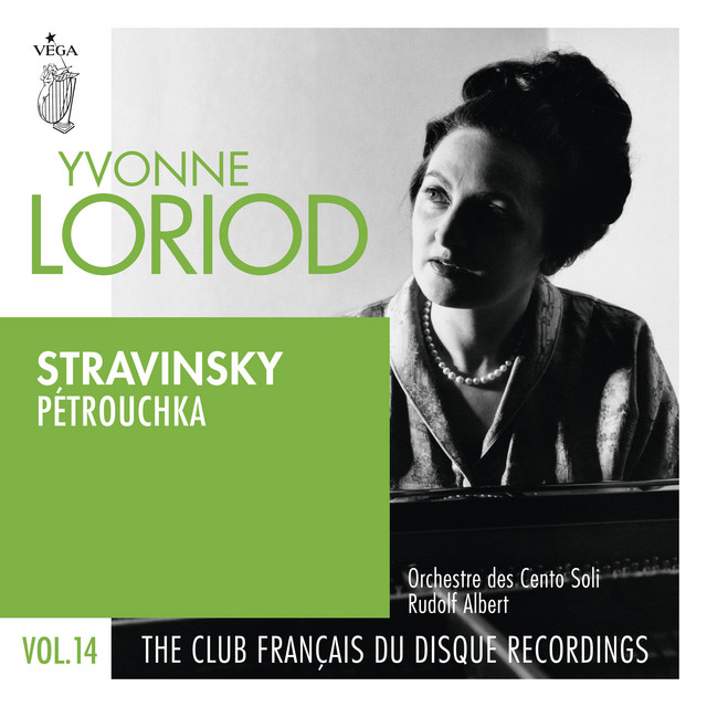 Stravinsky: Petrouchka