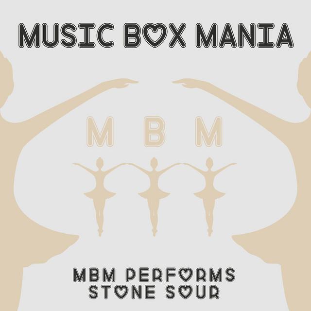 MBM Performs Stone Sour