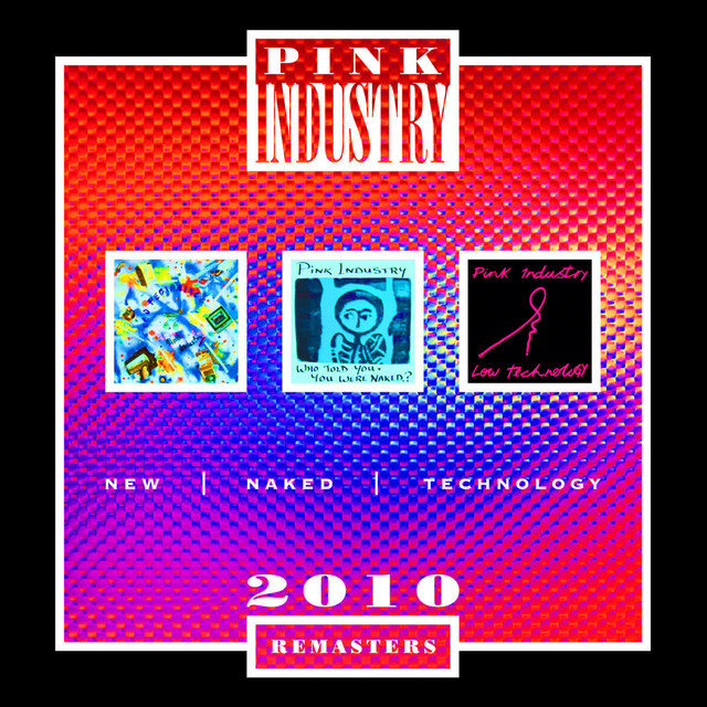 Pink Industry