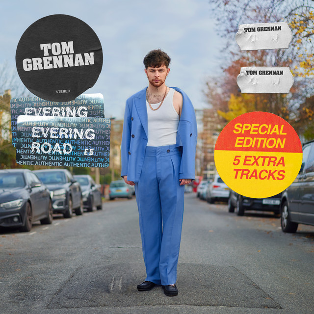 Evering Road (Special Edition)