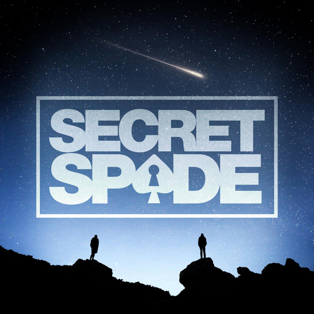 Secret Spade - EP