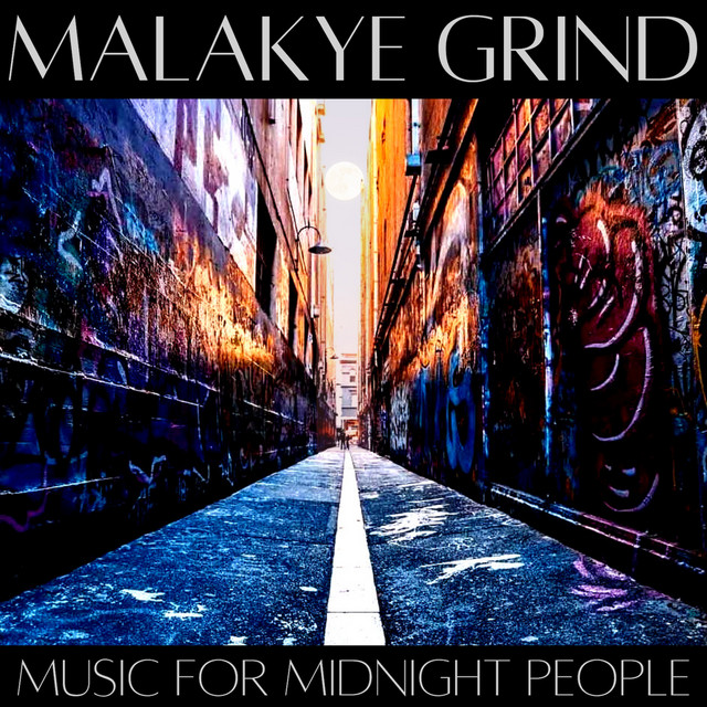 Music for Midnight People
