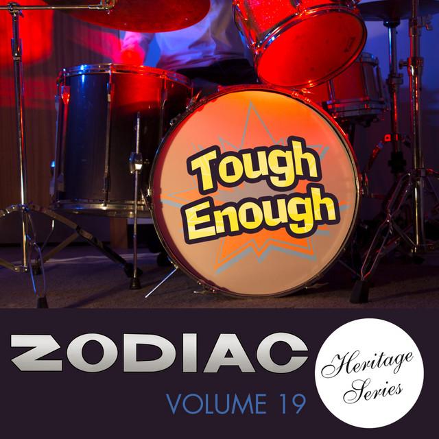 Tough Enough (Zodiac Heritage Series, Vol. 19)