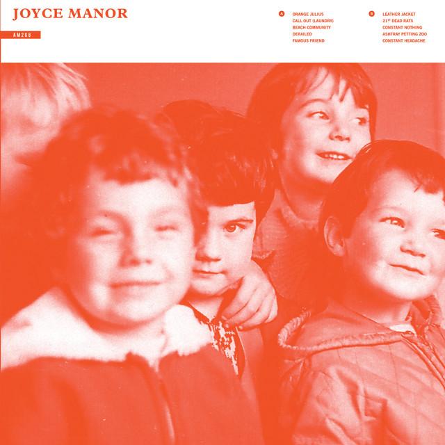 Joyce Manor (Remastered)