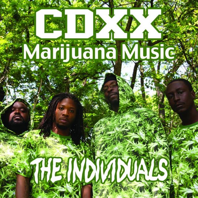 CDXX (Marijuana Music)