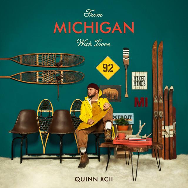 Quinn XCII album cover