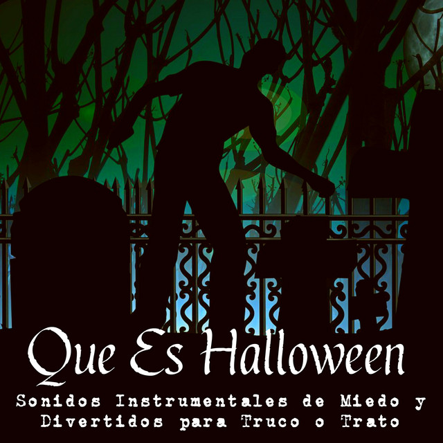 Musica De Piano Song By Terror Halloween Suspenso Spotify