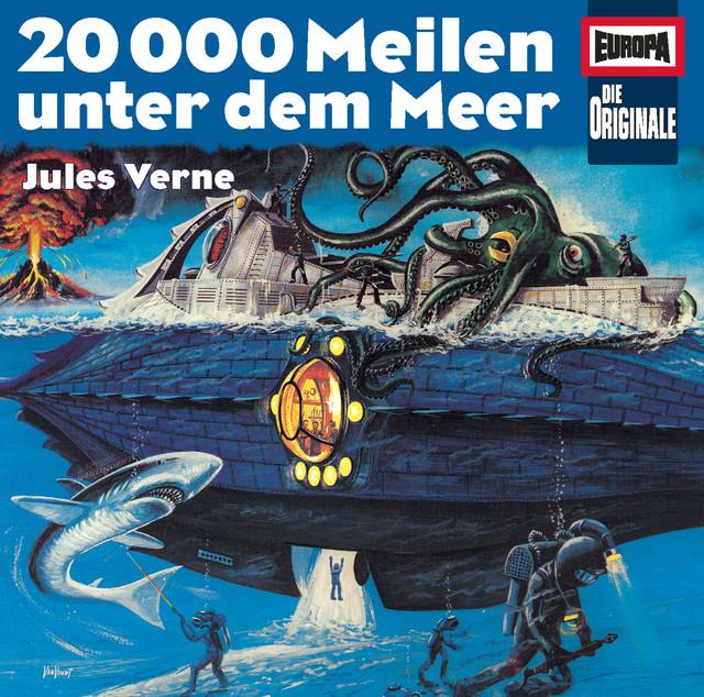 006/20.000 Meilen unter dem Meer