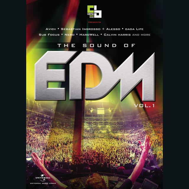 The Sound of EDM (Vol.1)