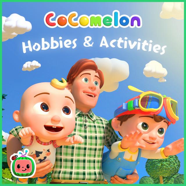 Cocomelon Hobbies & Activities