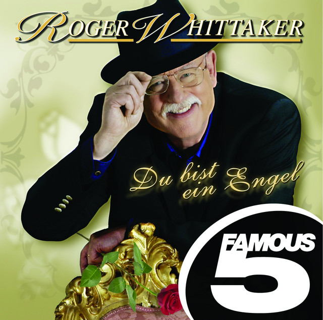 Liebe endet nie, a song by Roger Whittaker on Spotify