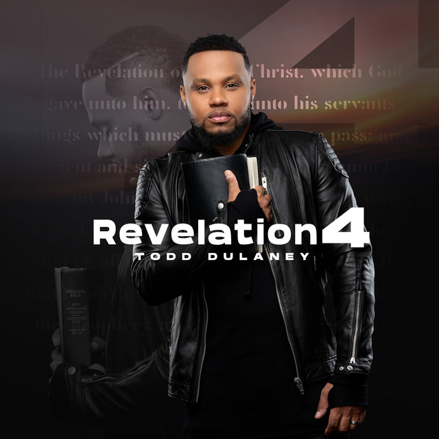 Revelation 4 (Live)