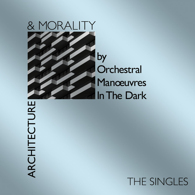 Architecture & Morality Singles