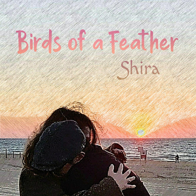 Birds of a Feather EP Image