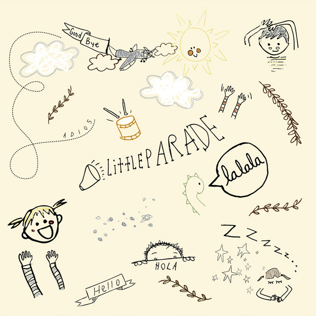 Lalala by Little Parade