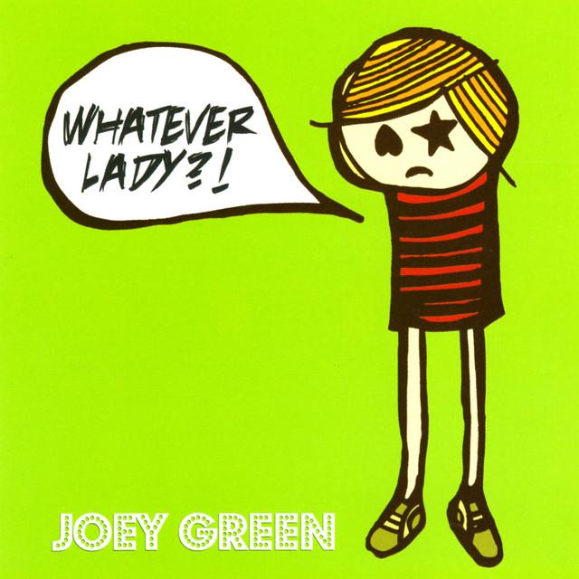 Joey Green On Spotify