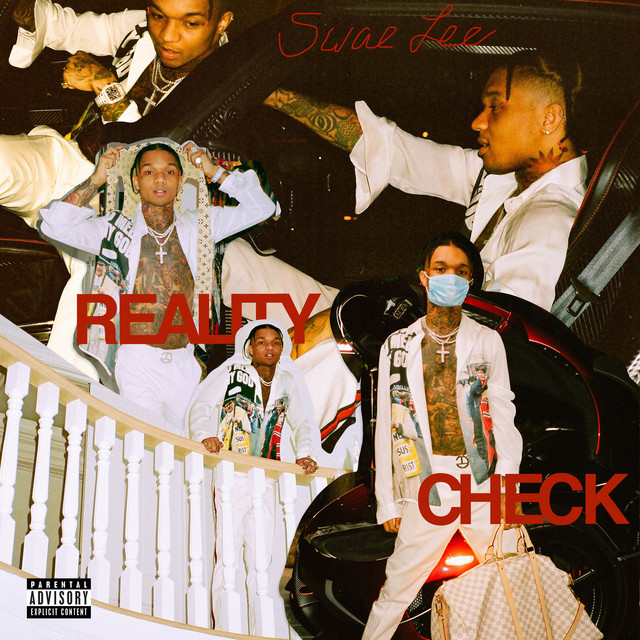 Swae Lee - Reality Check cover