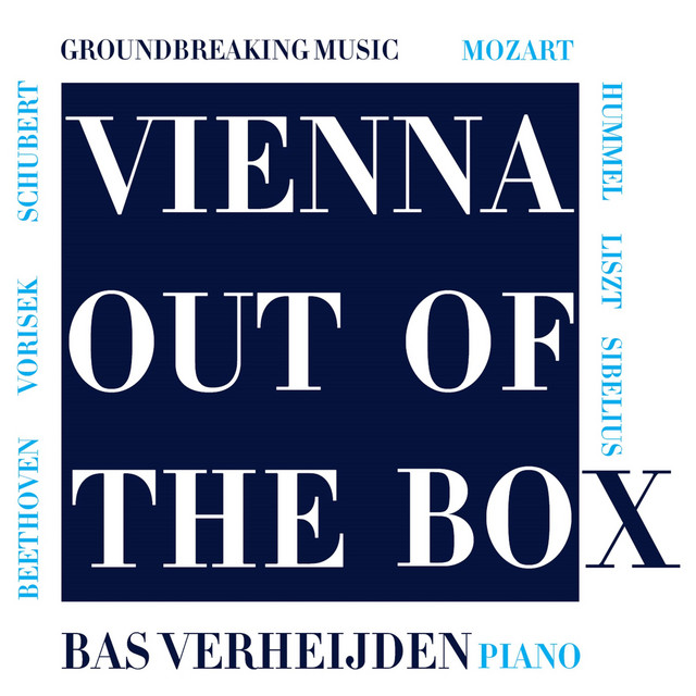 Vienna out of the Box