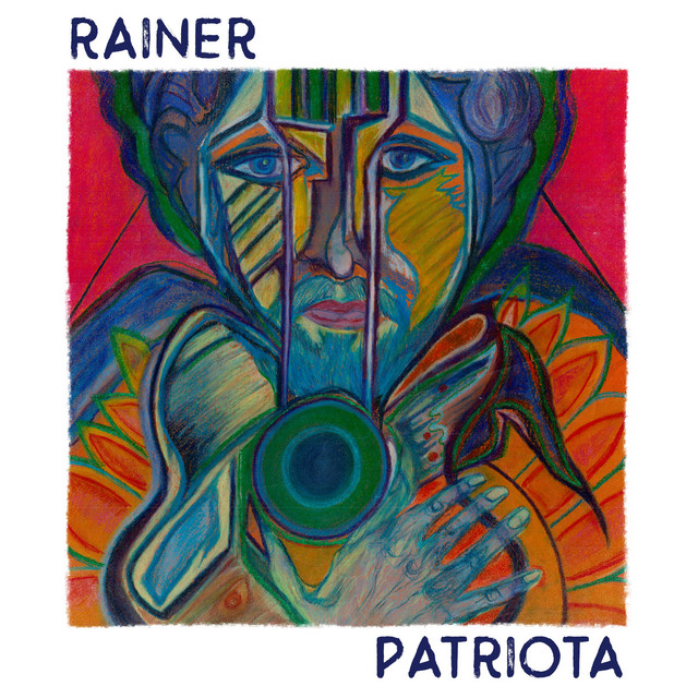 Rainer Patriota