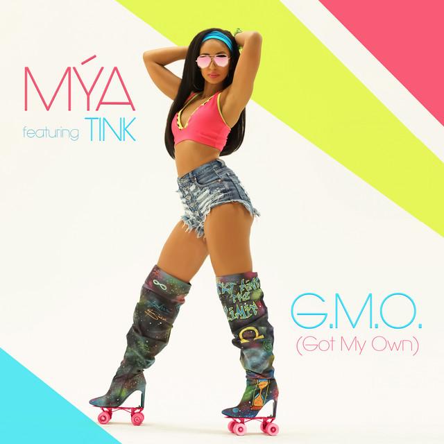 G.M.O. (Got My Own)