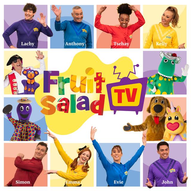 Fruit Salad TV