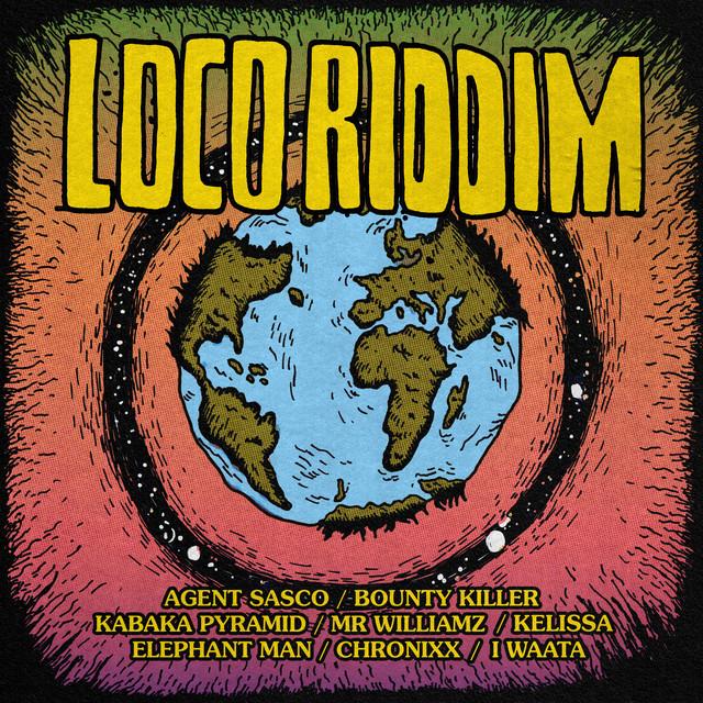 Loco Riddim