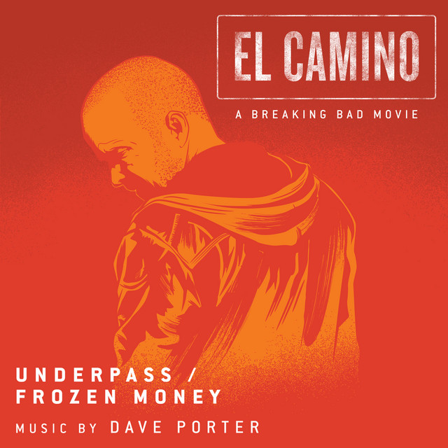 "Underpass / Frozen Money (from ""El Camino: A Breaking Bad Movie"") - Official Soundtrack"