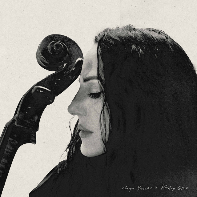 Maya Beiser x Philip Glass