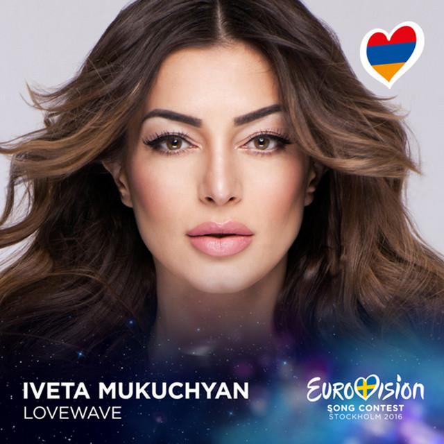 Iveta Mukuchyan