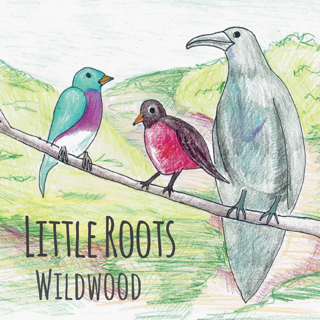 Little Roots - Friday 4:00 pm EDT