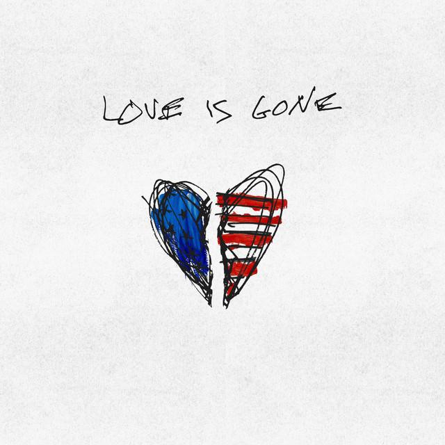 Love Is Gone (feat. Drew Love & JAHMED)