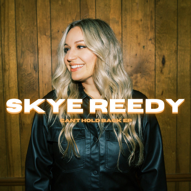 Skye Reedy, Ron Rawls - Can't Hold Back-EP