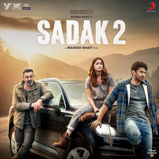 Sadak 2 (Original Motion Picture Soundtrack)